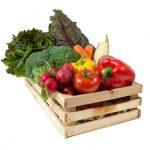 Veggie Package