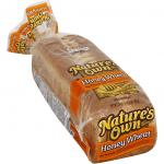 Nature´s Own Honey Wheat